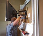 television-wall-mounting-service